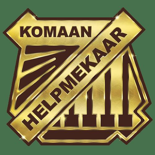 Helpmekaar Kollege | Logo